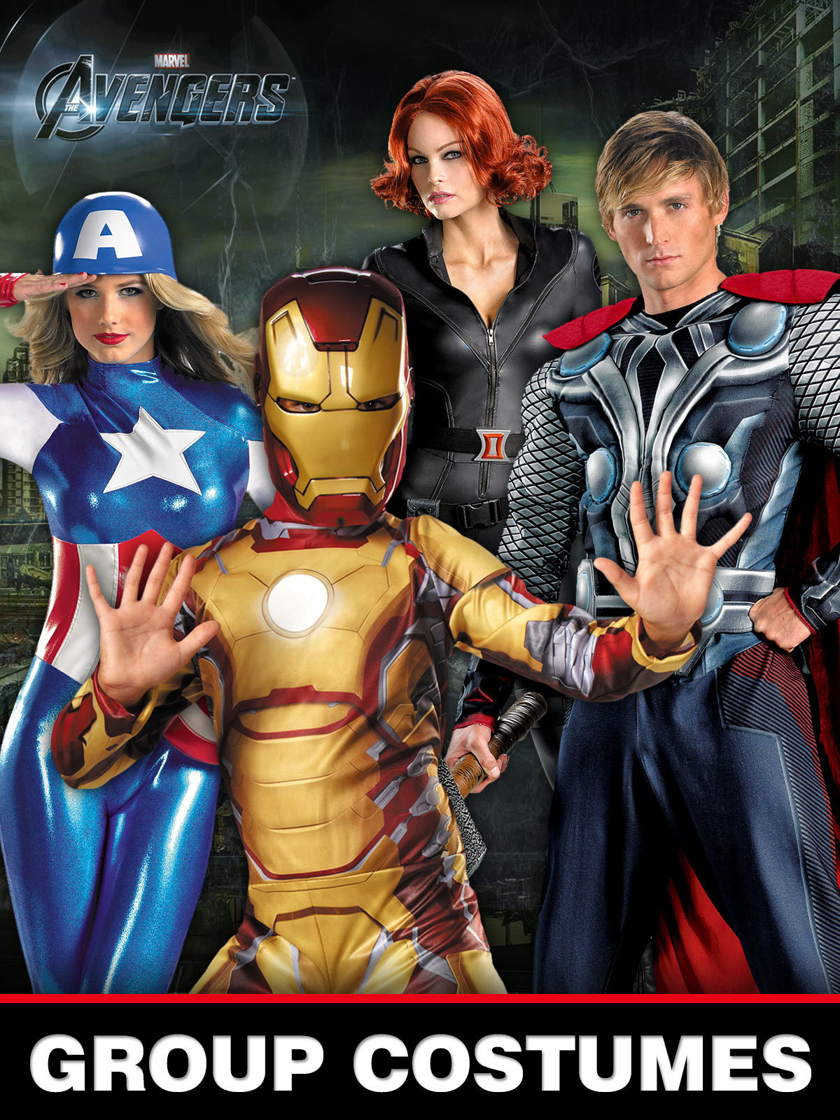 Halloween Ideas For Couples.Groups Couples Costumes Costume Supercenter