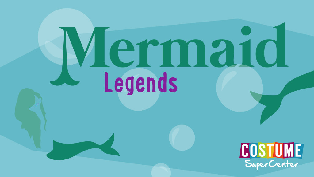 Mermaid Infographic