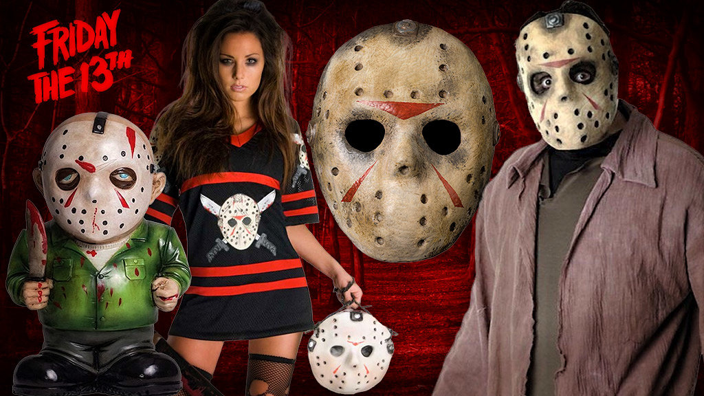 Jason Vorhees Costumes