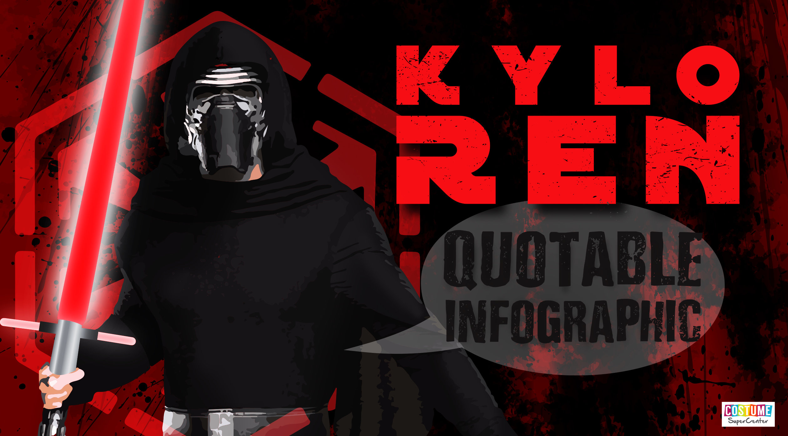 Kylo Rend Quotable