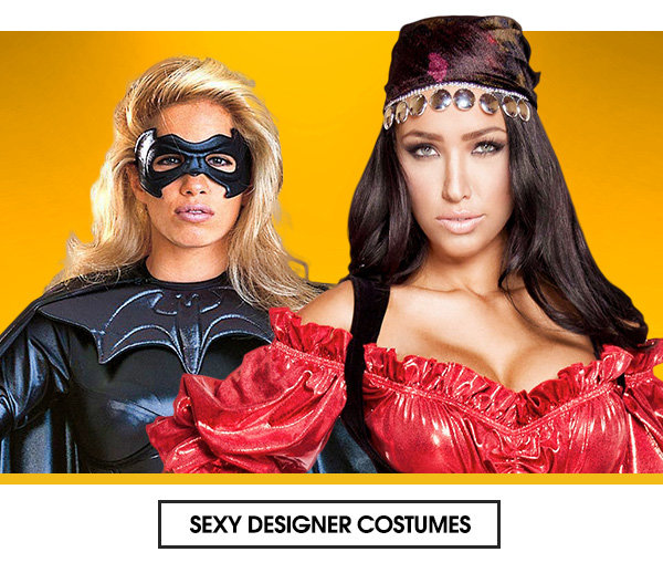 8d996726a Sexy Halloween Costumes