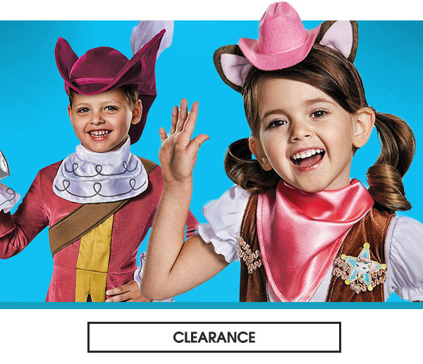 Toddlers Clearance