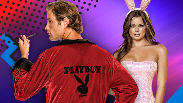 80s Playboy Costumes