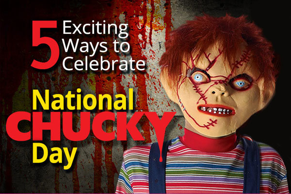 National Chucky Day