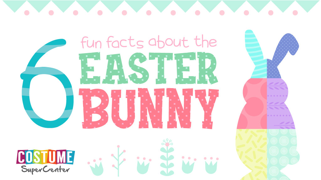 Easter Bunny Facts