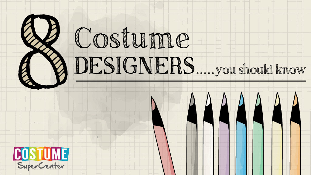 Facts about Costume Designers