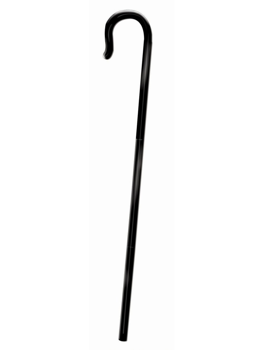 View larger image of Old Man Black Cane