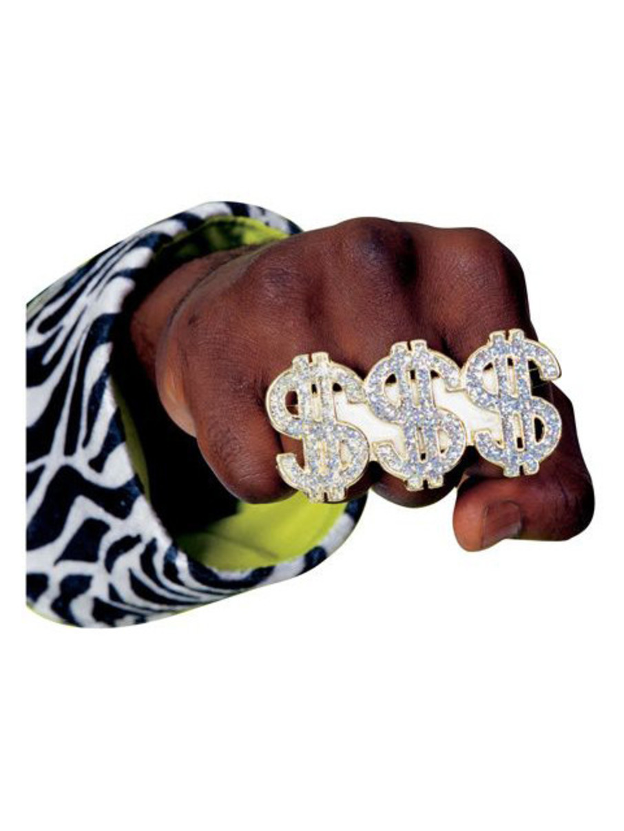 View larger image of Dollar Ring