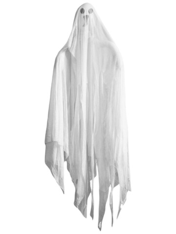 36 Spooky Hanging Ghost""