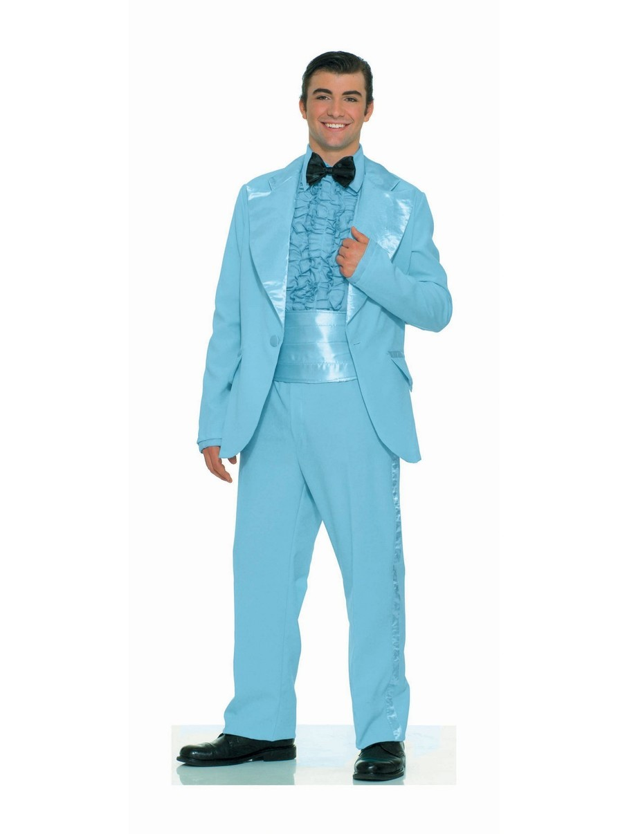 View larger image of Prom King Costume