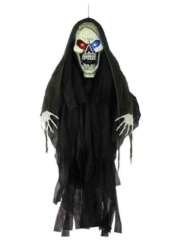 6ft Giant Grim Reaper Decoration
