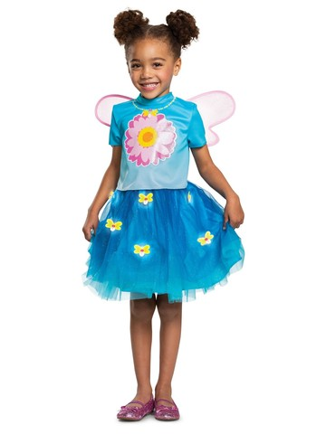 Abby Cadabby Deluxe Costume for Toddlers