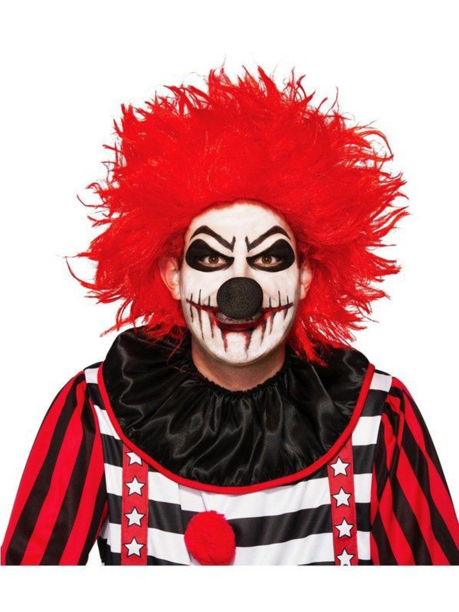 View larger image of Adult Killer Clown Classic Wig