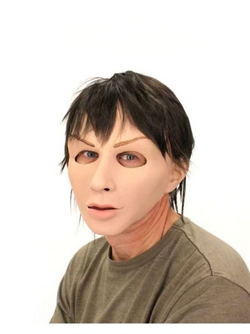 Alex Mask for Adult