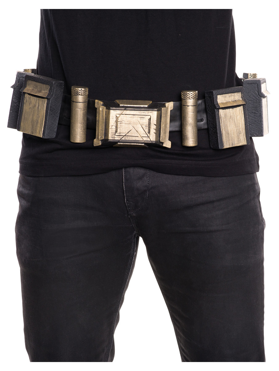 View larger image of Adult Batman Belt