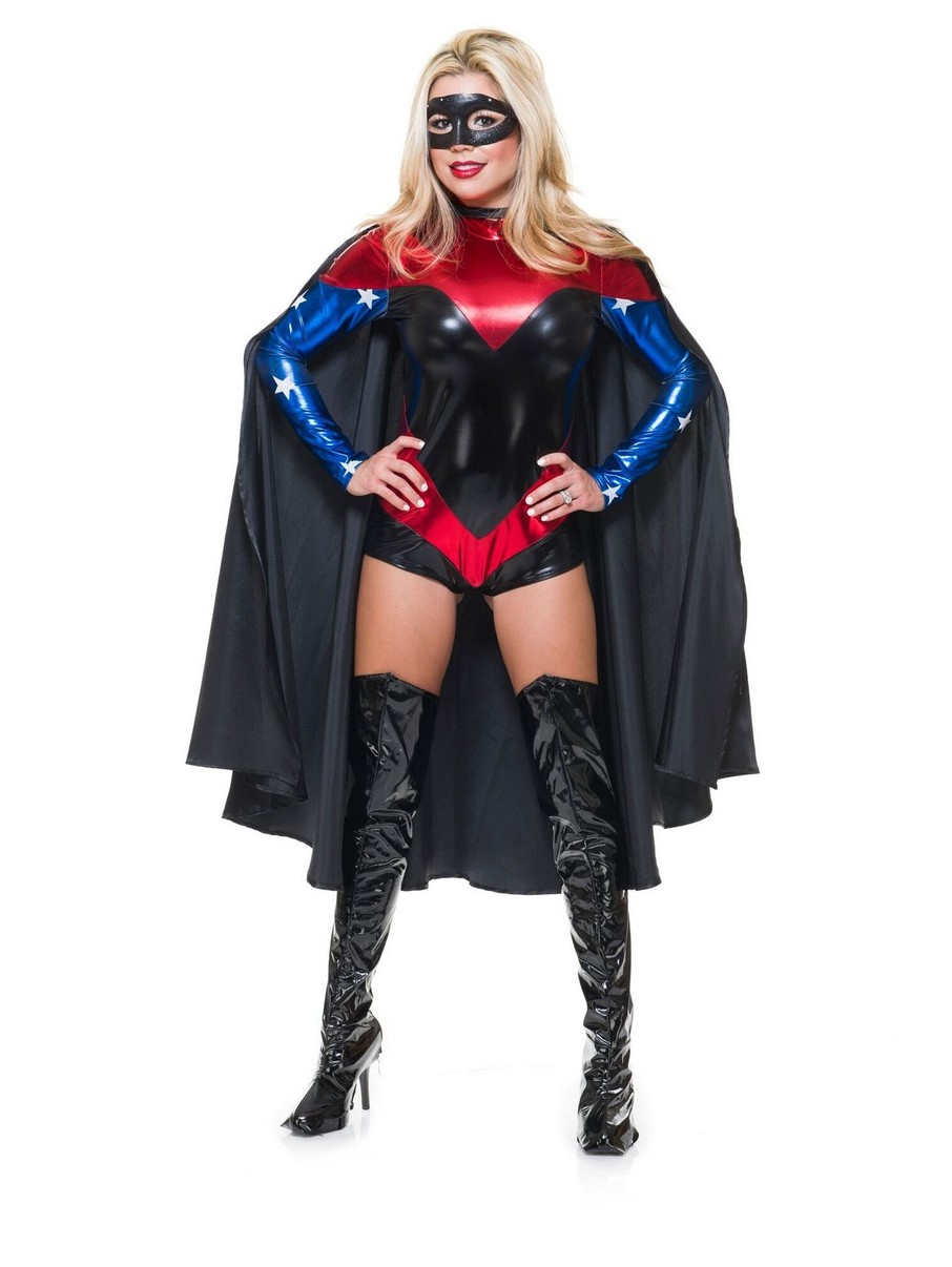 View larger image of Unisex Black Cape for Adults