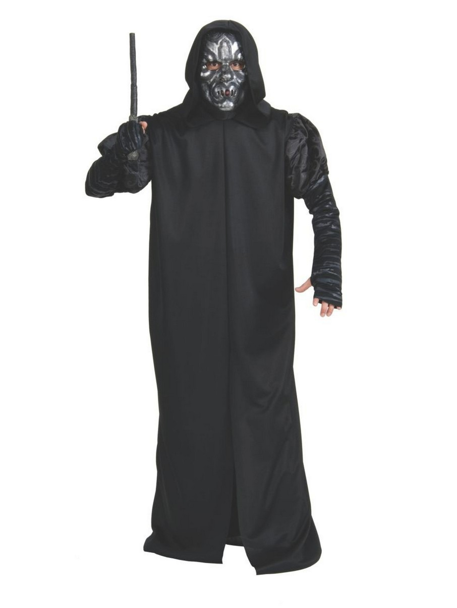 View larger image of Death Eater Costume for Adults