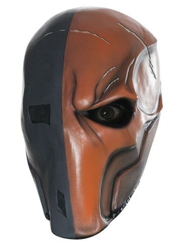 Deathstroke 3/4 Adult Mask