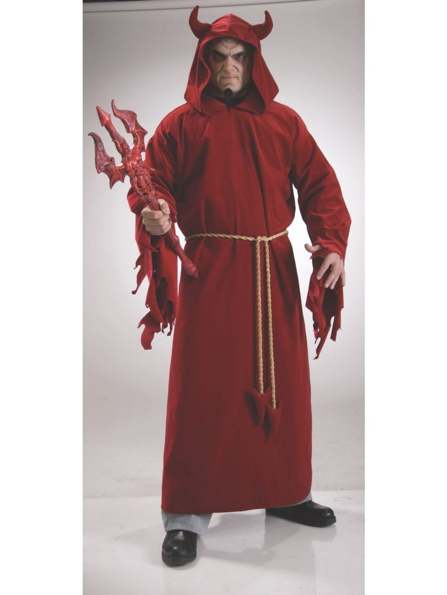 View larger image of Devilish Lord Adult Costume