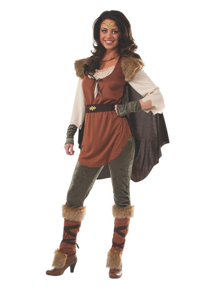 View larger image of Forest Princess Costume for Adult