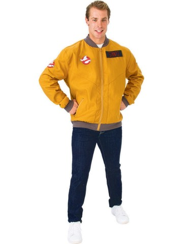 Adult Ghostbusters Jacket