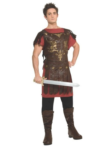 Gladiator Costume for Adults