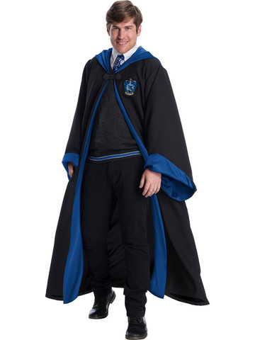 Harry Potter Ravenclaw Student Costume for Men