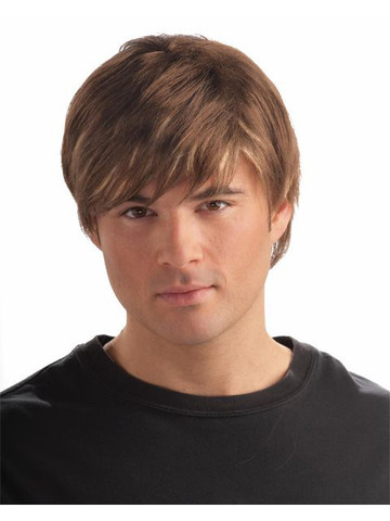 Adult Heartthrob Wig