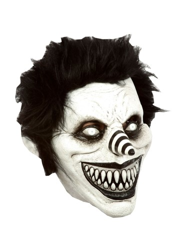 Laughing Jack Adult Mask
