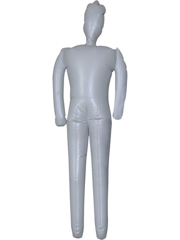 Adult Male Inflatable Body Form