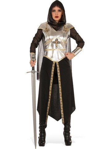 Medieval Warrior Costume for Adult