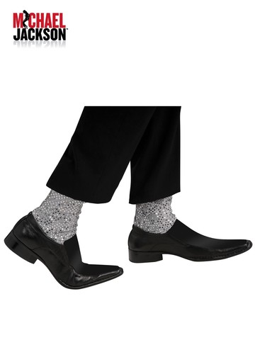 Adult Michael Jackson Socks