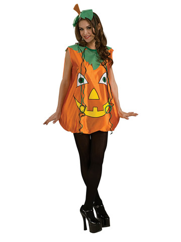 Pumpkin Pie Outfit