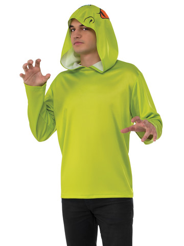 Adult Reptar Costume Top