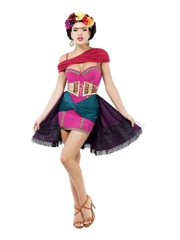 Sassy Surrealist Honey Adult Costume