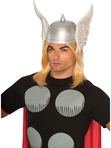 Adult Classic Thor Headpiece