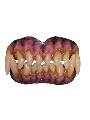 Wolf Teeth for Adults