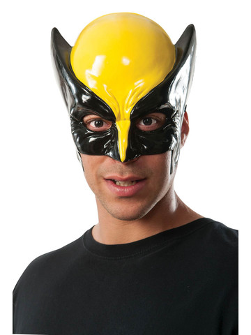 Licensed Wolverine Accessory Mask