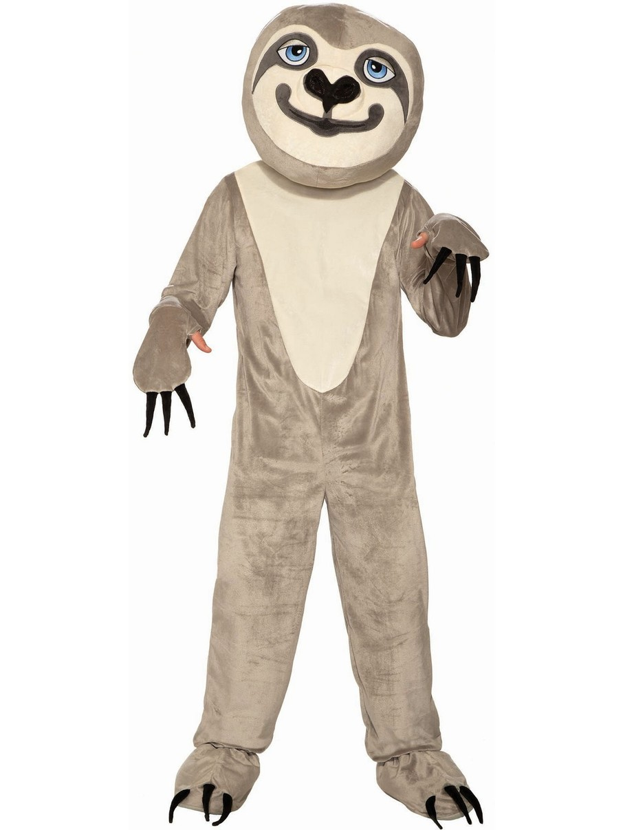View larger image of Sloth Mascot Costume for Adult