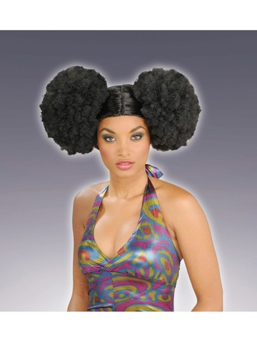Puff Afro Wig