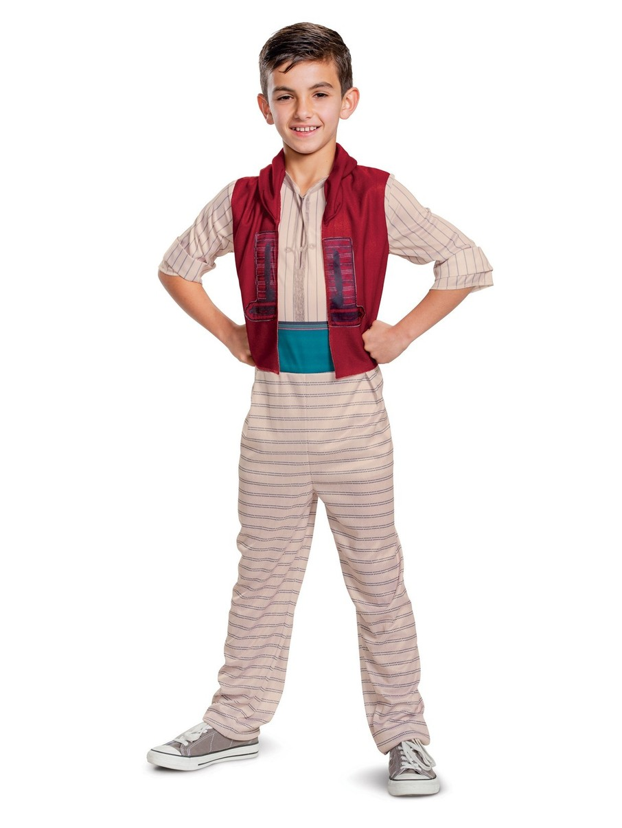 View larger image of Aladdin Classic Costume for Toddlers