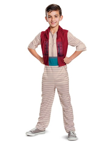 Aladdin Classic Costume for Toddlers
