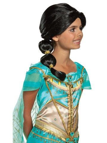 Jasmine Wig for Children