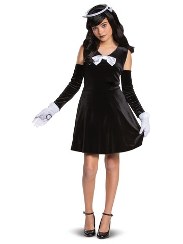 Classic Alice Angel Costume for Children