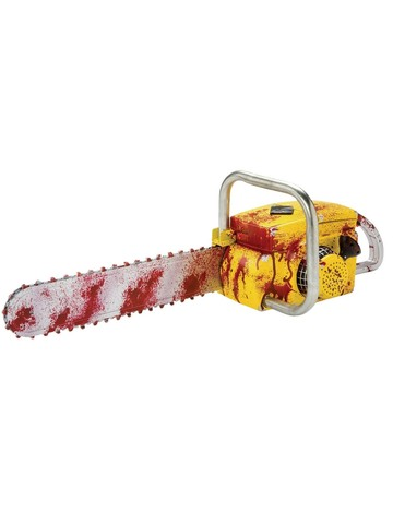 Animated Chainsaw Accessory