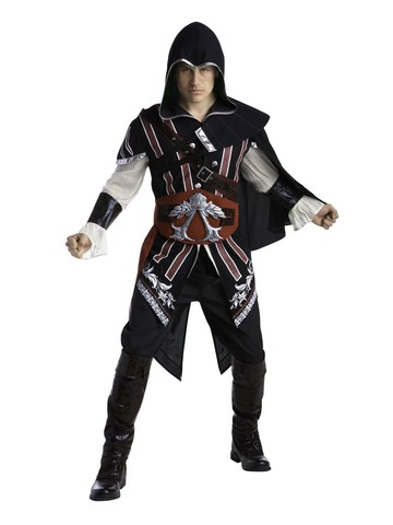 Assassin's Creed - Ezio Auditore Deluxe Adult Costume