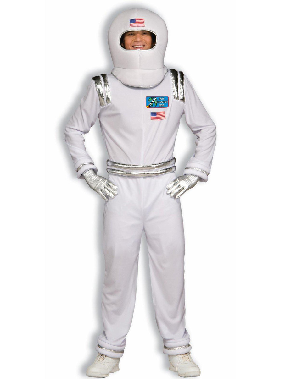 View larger image of Astronaut Adult Costume