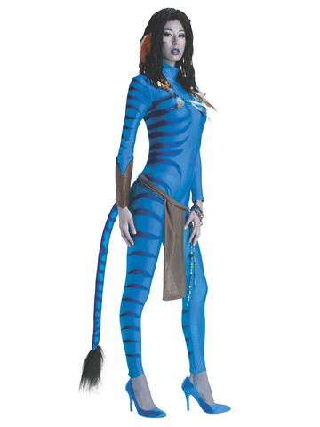 Avatar Neytiri Secret Wishes Adult Costume