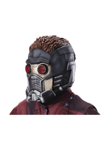 Avengers: Endgame Star-Lord Adult 1/2 Mask