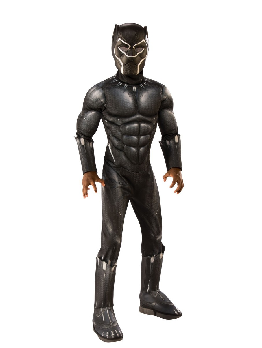 View larger image of Black Panther Avengers 4 Costume